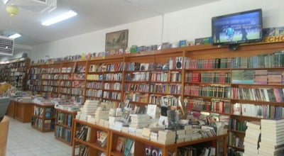 Photo of Bookstore Libreria Kosmos at Mexico