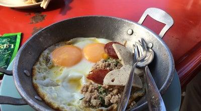 Photo of Thai Restaurant โจ๊ก เกาเหลา ไข่กะทะ ยิ่งอุดม at Thailand