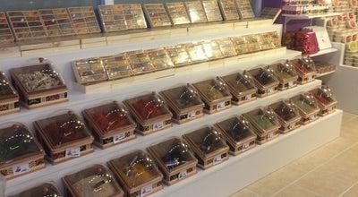 Photo of Candy Store Kaftan Çerez&Lokum 1.Şubesi at Meydan Kavağı Mahallesi, Antalya 07100, Turkey