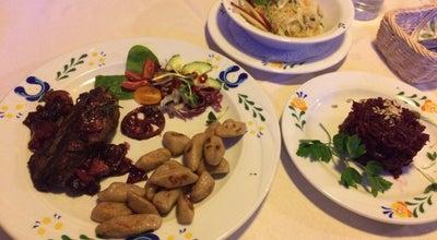 Photo of Diner Cudne Manowce at Chrobrego 4, Olsztyn, Poland