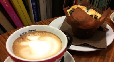 Photo of Breakfast Spot The Coffee Box at Via Altinate 37, Padua, Italy