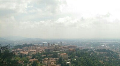 Photo of Historic Site Bergamo San Vigilio at Italy