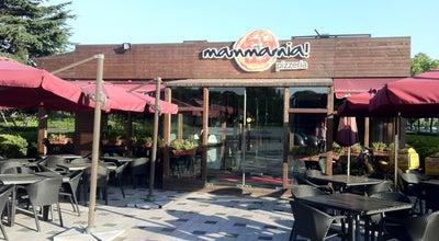 Photo of Pizza Place Mammamia! Suzhou Lake at No. 18 Xingzhou Street, Close To Rainbo Walk Sip Suzhou, Suzhou, Ji, China