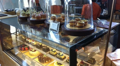 Photo of Dessert Shop Sweet Spot by China World at China World Center, Beijing, China
