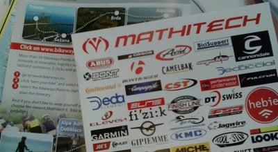 Photo of Bike Shop Mathitech at Italy