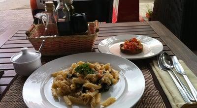 Photo of Italian Restaurant Limoncello at Cambodia