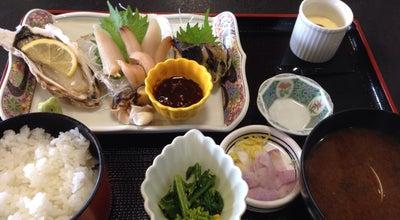 Photo of Japanese Restaurant むらかみ at 石神町浜田36-3, 田原市 441-3611, Japan
