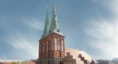 Photo of Museum Nikolaikirche at Nikolaikirchplatz, Berlin 10178, Germany