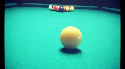 Photo of Pool Hall Billiards Pool at Reforma, Monterrey, Mexico