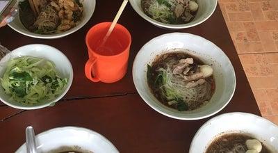 Photo of Ramen / Noodle House ก๋วยเตี๋ยวเรือ 10 บาท at Chiang Rai, Thailand