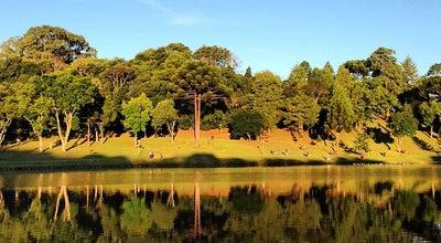 Photo of Park Parque São Lourenço at R. Mateus Leme, 4700, Curitiba 82210-180, Brazil
