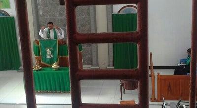 Photo of Church GPIB IMMANUEL BANYUWANGI at Jl. Dr. Soetomo - Banyuwangi, Indonesia