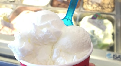 Photo of Ice Cream Shop Paradis at 415 S Myrtle Ave, Monrovia, CA 91016, United States