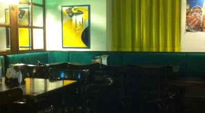 Photo of Burger Joint Excalibur at Via Fianona, 9, Trieste 34149, Italy