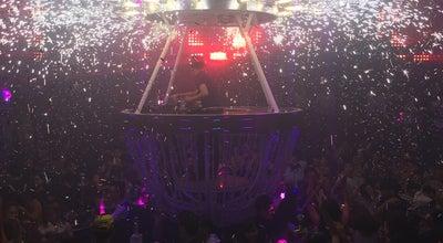 Photo of Nightclub Canalis Club at Vietnam