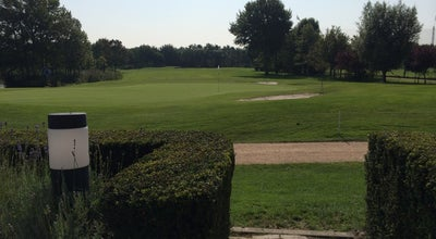 Photo of Golf Course Golfclub Leeuwenbergh at Elzenlaan, Den Haag 2495, Netherlands