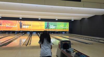 Photo of Bowling Alley Korona Cat Bowl 豊川店 at 下長山町上アライ14-1, 豊川市 442-0824, Japan