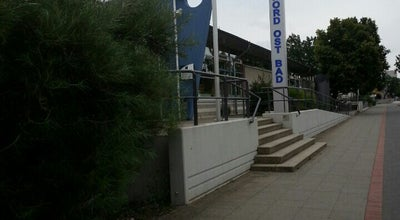Photo of Pool Nord-Ost-Bad at Podbielskistr.  301, Hannover 30655, Germany