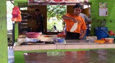 Photo of Breakfast Spot Warong Roti Canai Terbang at Kg Anjong Batu 2, Tangkak, Johor, Malaysia