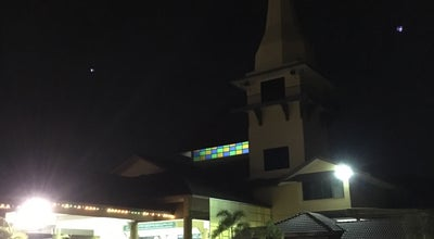 Photo of Mosque Masjid Taman Keladi at Taman Keladi, Sungai Petani 08000, Malaysia