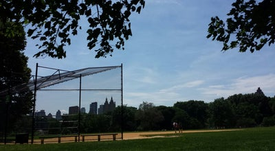 Photo of Field The Great Lawn at Central Park, New York, NY 10024, United States