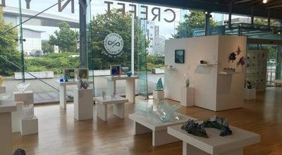 Photo of Art Gallery Craft in the Bay at The Flourish, Lloyd George Avenue, Cardiff CF10 4QH, United Kingdom