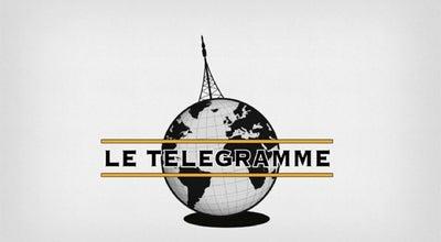 Photo of Bar Le Télégramme at 1 Rue Gabriel Péri, Toulouse 31000, France