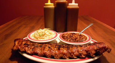 Photo of BBQ Joint Rib City at 14415 Se Mill Plain Blvd, Vancouver, WA 98684, United States