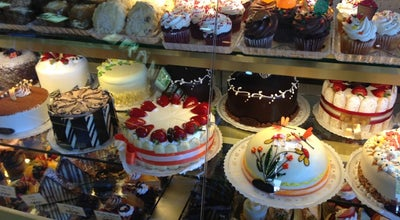 Photo of Dessert Shop Josef's European Pastry Shop at 21150 Mack Ave, Grosse Pointe Woods, MI 48236, United States