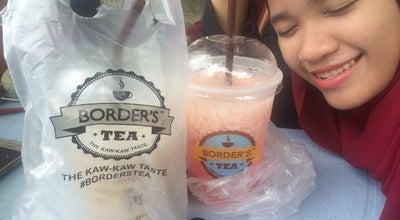 Photo of Tea Room Border's Tea at Tanjung Tokong, Penang, Malaysia