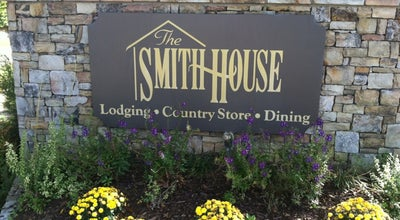 Photo of American Restaurant The Smith House at 85 S Chestatee St, Dahlonega, GA 30533, United States