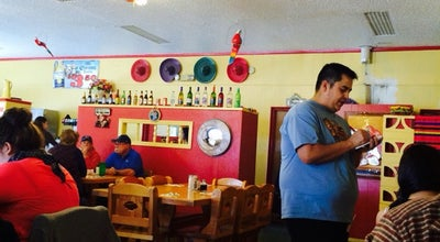 Photo of Mexican Restaurant La Fonda at 601 E Pine St, Deming, NM 88030, United States
