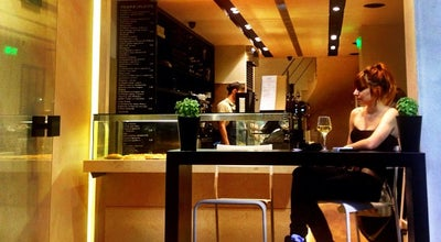Photo of Pizza Place Impasto at Κανάρη 10, Αθήνα 106 75, Greece