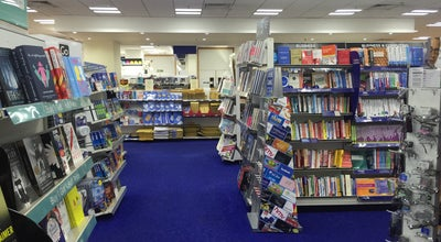 Photo of Bookstore WHSmith at West Orchard Shopping Centre, West Midlands CV1 1QS, United Kingdom