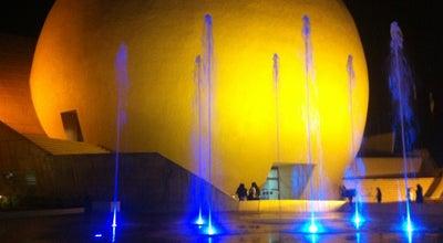 Photo of Museum Centro Cultural Tijuana (CECUT) at Paseo De Los Héroes No. 9350, Zona Urbana Río, Tijuana, Mexico