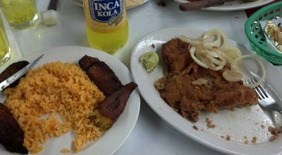 Photo of Cuban Restaurant La Churreria at 3300 Bergenline Ave Union City, Hudson, NJ 07087, United States