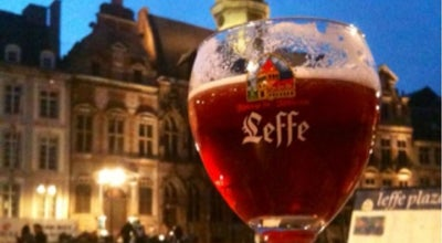 Photo of Gastropub Leffe Plaza at Grand Place, Mons 7000, Belgium