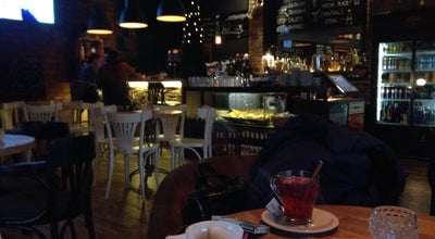 Photo of Cafe KAVA caffé at Dunajská 3, Košice, Slovakia