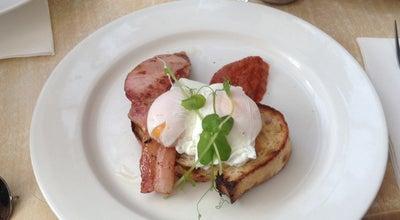 Photo of Cafe Jam Packed at 27 Hunter St, Hobart, Ta 7000, Australia