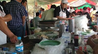 Photo of Mexican Restaurant Barbacoa Rivera at Mexico