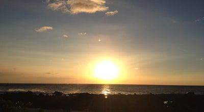 Photo of Beach Wawaloli Beach Park at Wawaloli Beach Park, Kalaoa, HI 96740, United States