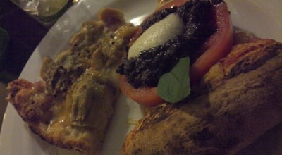 Photo of Pizza Place Pizzaria ITALICI at Rui Barbosa, 297, Americana, Brazil