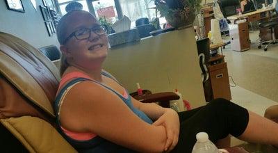 Photo of Nail Salon CR Nails at 5240 Edgewood Rd Ne, Cedar Rapids, IA 52402, United States