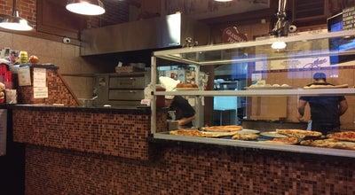 Photo of Italian Restaurant Napoli Pizza & Restaurant at 26 S Main St, Pittston, PA 18640, United States