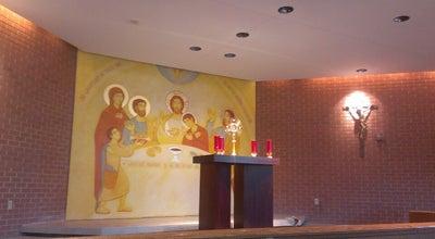 Photo of Church St. Mary Catholic Church at 6853 S Prince St, Littleton, CO 80120, United States