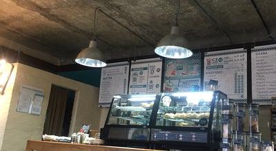 Photo of Coffee Shop Sharikava at Житомир, Ukraine