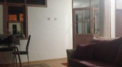 Photo of Nightclub Robin amca house at Turkey