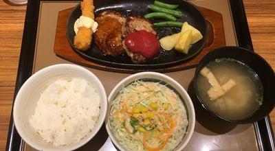 Photo of Diner やよい軒 秋津店 at 秋津町5-6-5, 東村山市, Japan