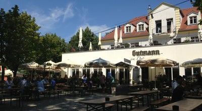 Photo of German Restaurant Gutmann am Dutzendteich at Bayernstr. 150, Nürnberg 90478, Germany