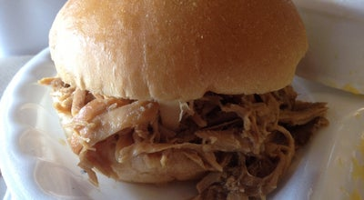 Photo of American Restaurant Fire Water BBQ at 440 E Roosevelt Rd, Lombard, IL 60148, United States